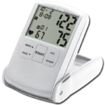 24-Hour Blood Pressure Monitor System