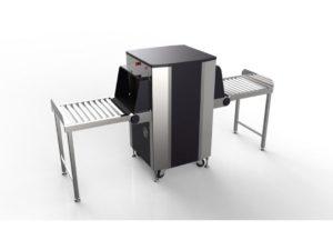 X-Ray Baggage Scanner Brau5030