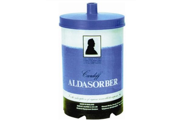 Cardiff Aldasorbers