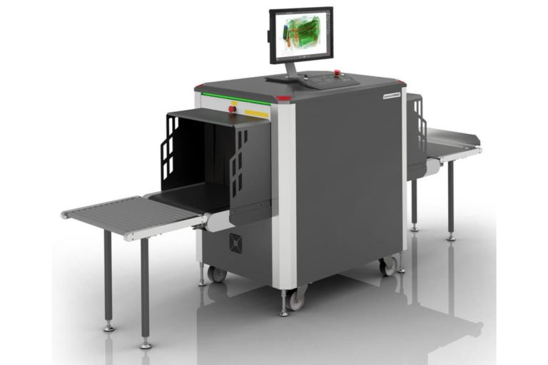 Checkpoint X-Ray Inspection System