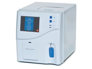 Biochemistry Analyser - Semi Automatic Table Top Model