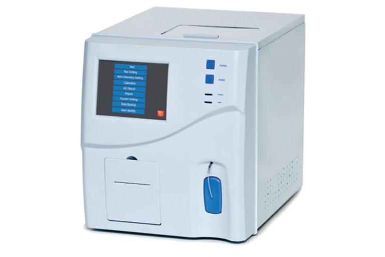 Biochemistry Analyser - Semi Automatic Table Top Model