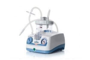 Electric Portable Suction Machine Braun