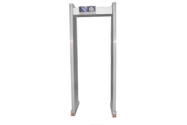 Walkthrough Metal Detector MDS9000 Braun