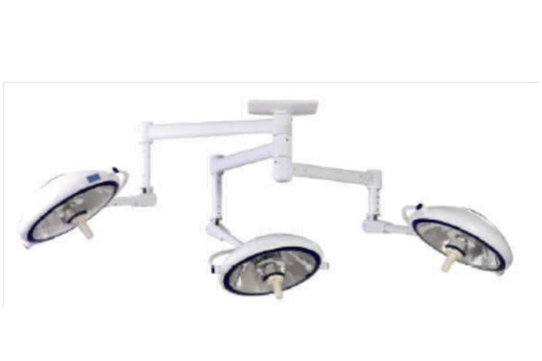 Ceiling Mounted Theatre Lights Braun