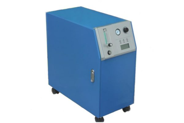 Crystal 10 Oxygen Concentrator Braun