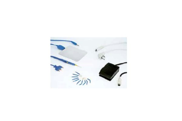 veterinary electrosurgery unit braun & co