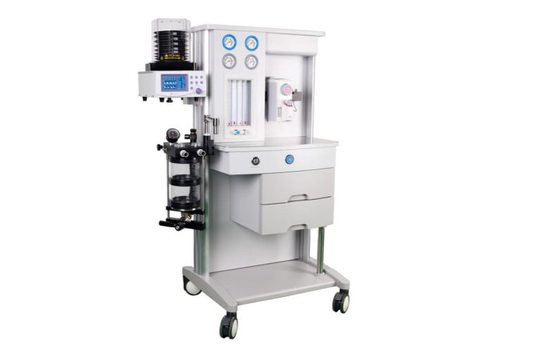 Encore 1250 Anaesthesia System 3 Gas
