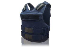 KR1 Covert Tactical Vest