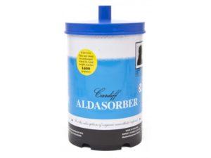 Aldersorbers