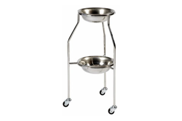 Bowl Stand - Two Tier