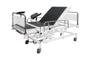 Delivery Bed