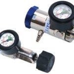 Dial Flowmeters/Regulators
