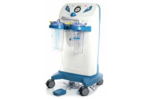 Electric Suction Unit 90Lpm - Disposable Range
