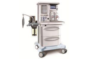 Encore 1755 3 Gas Anaesthetic Machine with Ventilator