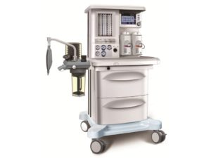 Encore 1755 3 Gas Anaesthetic Machine with Ventilator