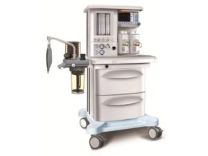 Encore 2005 3 Gas Anaesthetic Machine with Ventilator