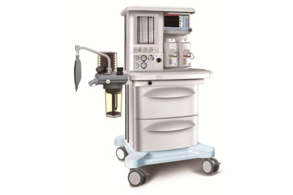 Encore 2005 3 Gas Anaesthetic Machine with Ventilator
