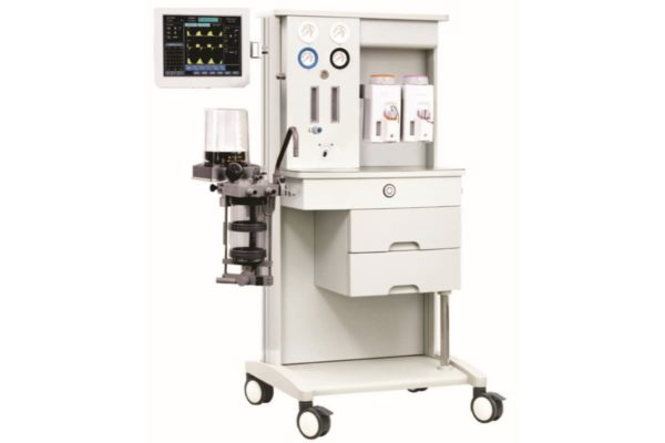 Encore 2500 3 Gas Anaesthetic Machine with Ventilator
