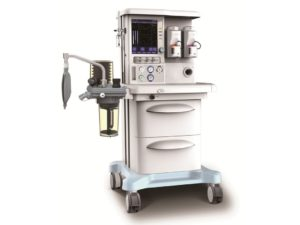 Encore 3000 3 Gas Anaesthetic Machine with Ventilator