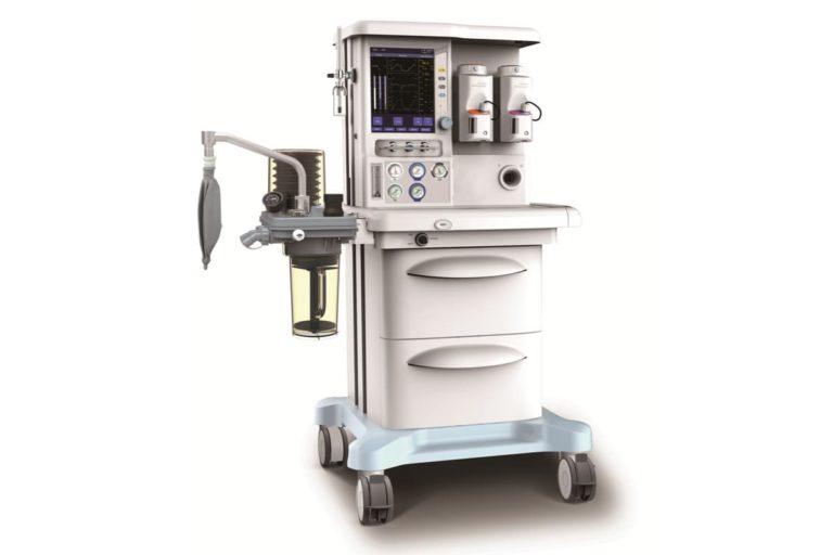 Encore 3000 3 Gas Anaesthetic Machine with Ventilator