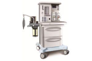 Encore 755 2 Gas Anaesthetic Machine with Ventilator