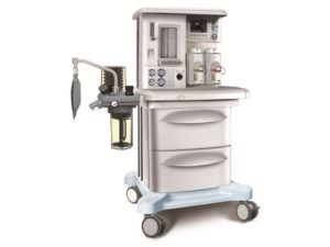 Encore 755 2 Gas Anaesthetic Machine with Ventilator