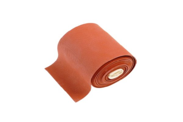 Esmarch Bandage Red Rubber Type