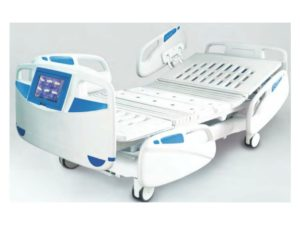 Hospital Bed - Electric with Weighing Scale