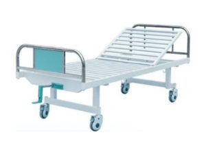 Hospital Bed - One Manual Crank