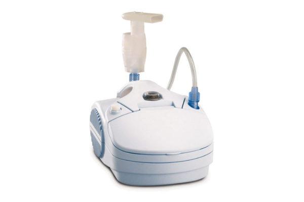 Nebuliser - Piston Type