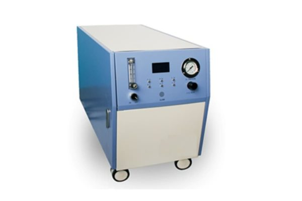 Oxygen Concentrator - High Pressure
