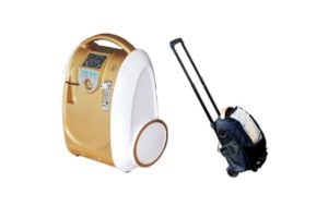 Oxygen Concentrator - Portable