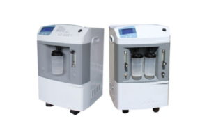 Oxygen Concentrators - Crystal 0-10Lpm Models