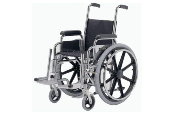 Paediatric Self Propel Wheelchair