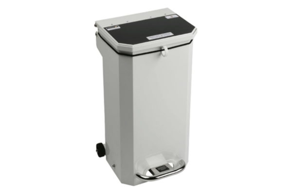 Pedal Bin - 20, 50 or 70 Litres