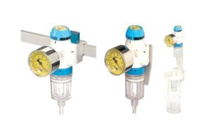 Pipeline Suction - Thoracic Suction - Remote Units