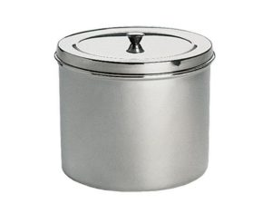 Stainless Steel Hollowware
