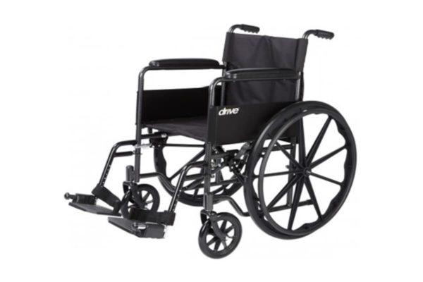 Standard Self Propel Wheelchair