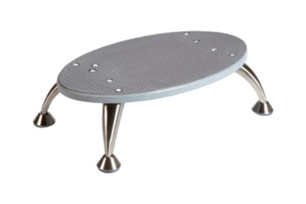 Step - Single Oval