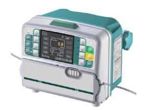 Syringe and Infusion Pumps