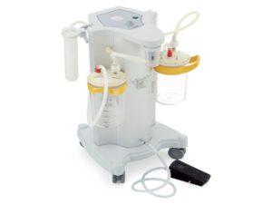 Vacuum Extractor - Electric