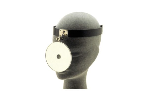 ENT Head Mirror - Ziegler