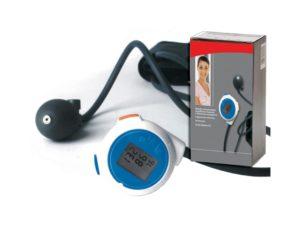 Digital Aneroid Sphygmomanometer - Portable