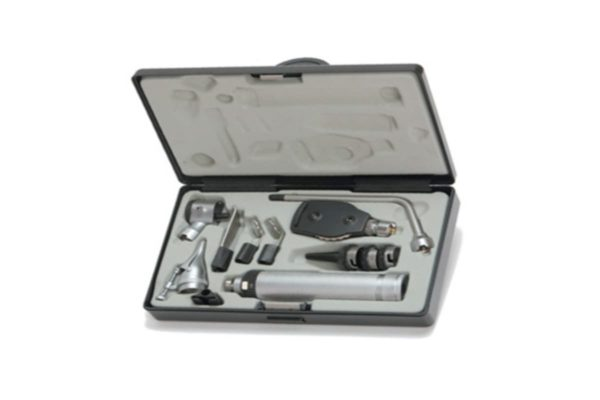 Diagnostic Set - Xenon Halogen 3.5V Set