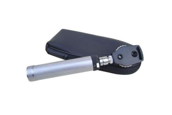 Ophthalmoscope - 2.7V Halogen