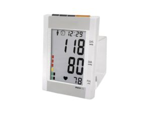 Digital Blood Pressure Monitor - Portable