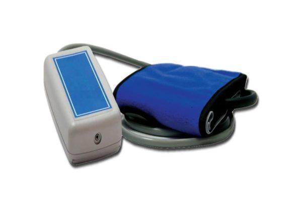 Blood Pressure Monitor - 52 Hour