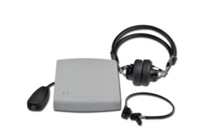 Audiometer - PC Controlled Portable
