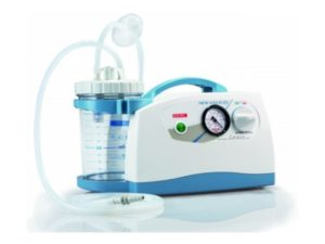 16Lpm Suction Unit